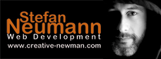 Stefan Neumann Web Development